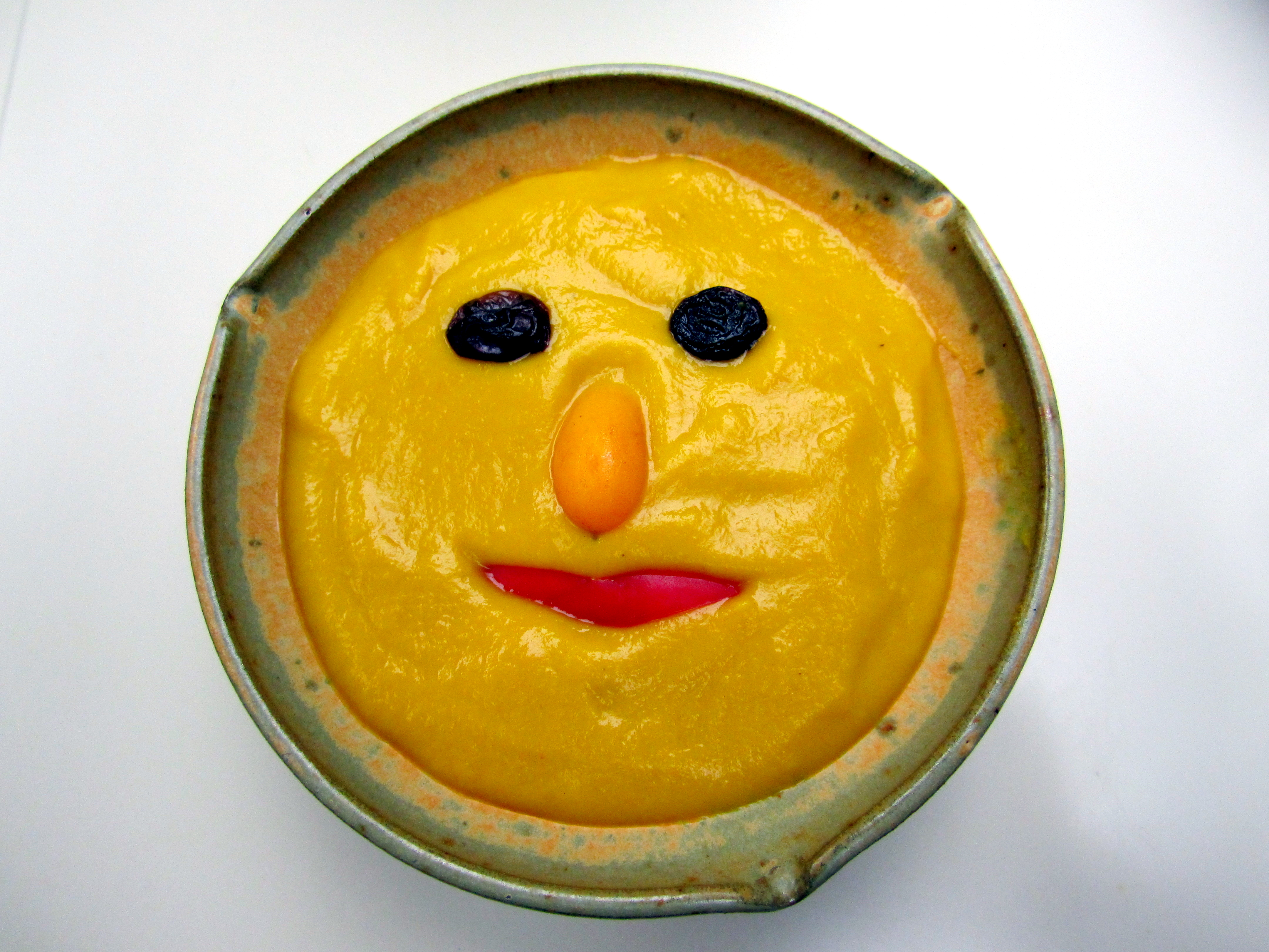 Smiling Soup